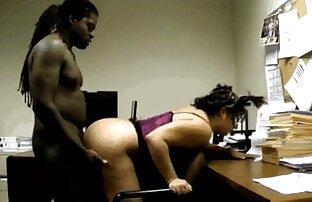 Scena di video porno della 100x100 sesso
